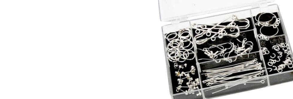 Jewellery making elements