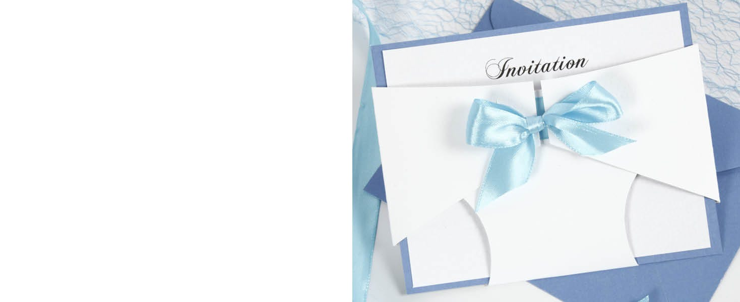 Invitations for christening
