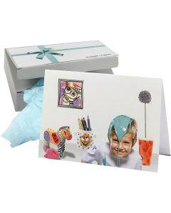 Gift certificate, GBP 40,- incl. Tax, 1 pc
