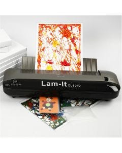 Laminator, A3, 297x420 mm, thickness 80-150 my, 1 pc