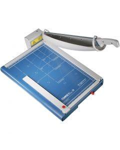 Guillotine Paper Cutter 867, L: 51,3 cm, W: 36,5 cm, 1 pc
