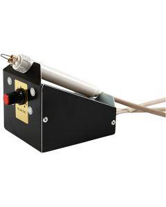 Wood burning tool G5-1E, 400-450 °C, 1V - 25W, 1 pc