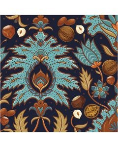 Table Napkins, Ornamental, size 33x33 cm, 20 pc/ 1 pack