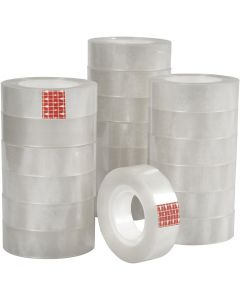 Tape, W: 15 mm, 20x33 m/ 1 pack