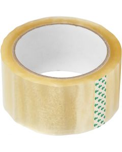 Packaging Tape, W: 48 mm, 60 m/ 1 roll