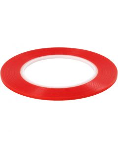 Power Tape, W: 3 mm, 25 m/ 1 roll