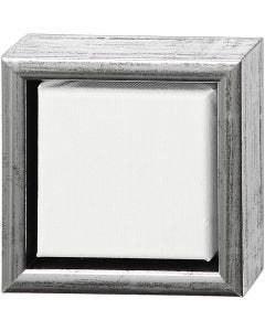 ArtistLine Canvas with frame, size 14x14 cm, 360 g, white, 6 pc/ 1 pack