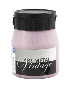 Art Metalic Paint, pearl red, 250 ml/ 1 bottle