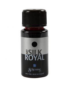 Silk Royal Paint, pink, 50 ml/ 1 bottle