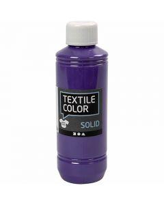 Textile Solid, opaque, purple, 250 ml/ 1 bottle