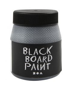 Blackboard Paint, grey, 250 ml/ 1 pack