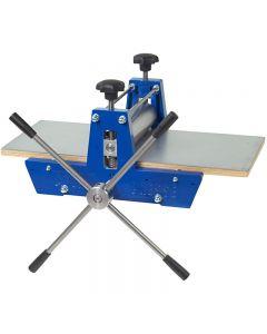 Block Printing Press, size 30x70 cm, 1 pc