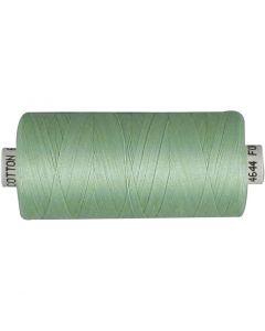 Sewing Thread, mint green, 1000 m/ 1 roll