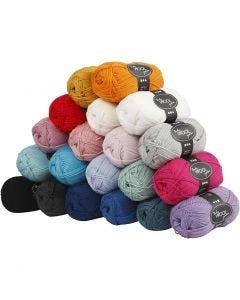Baby Yarn, 20x50 g/ 1 pack