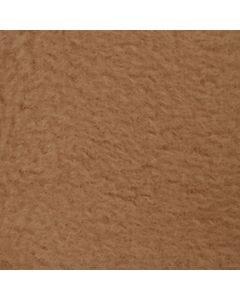 Fleece, L: 125 cm, W: 150 cm, 200 g, beige, 1 pc