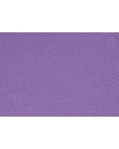 Craft Felt, A4, 210x297 mm, thickness 1,5-2 mm, light lilac, 10 sheet/ 1 pack