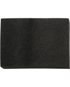 Needle Felting Foam Pad, size 42x59 cm, thickness 50 mm, 1 pc