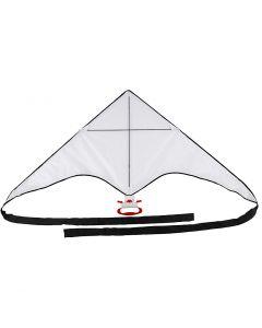 Kite, H: 60 cm, W: 130 cm, 1 pc