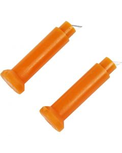 Refill Blades, 2 pc/ 1 pack