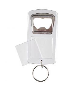 Bottle Opener, size 8x4,5x0,5 cm, 5 pc/ 1 pack