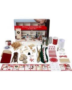 Accessories Box, 1 set