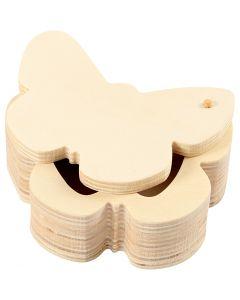 Box, H: 4 cm, W: 10 cm, 1 pc