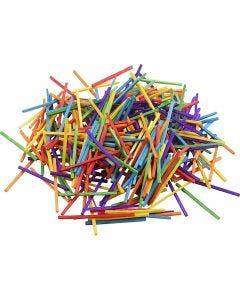 Matchsticks, L: 5 cm, 500 g/ 1 pack