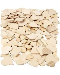 Mosaics, size 18-30 mm, 60 pc/ 1 pack