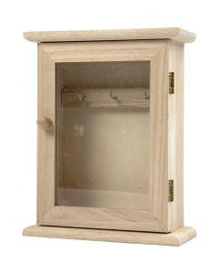 Key Cabinet, size 18x14x6 cm, 1 pc