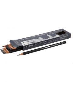 Art Design Drawing Pencils