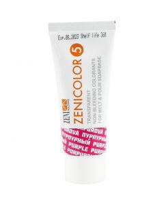 Soap dye, L: 80 cm, pink, 30 g/ 1 pack