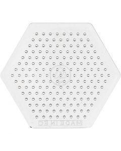 Peg Board, H: 7,5 cm, 10 pc/ 1 pack