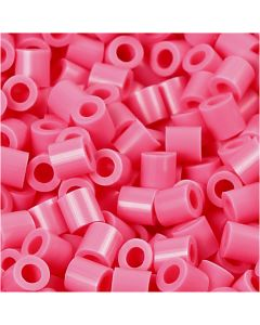 PhotoPearls, size 5x5 mm, hole size 2,5 mm, antique pink (25), 1100 pc/ 1 pack