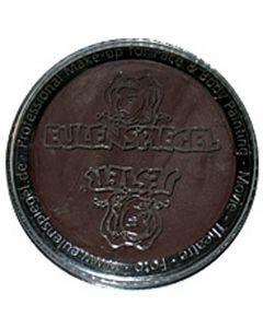 Water-based Face Paint, dark brown, 20 ml/ 1 pack