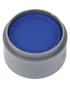 Water-based Face Paint, dark blue, 15 ml/ 1 tub