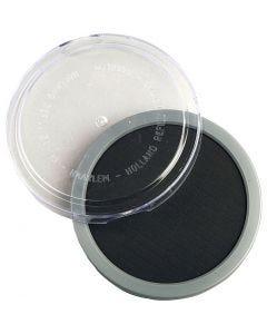 Cake Make-Up, black, 35 g/ 1 pack