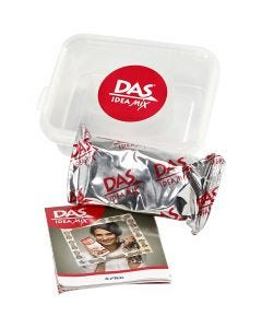 DAS® Idea mix, black, 100 g/ 1 pack