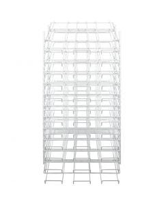 Paper Storage Unit, H: 800 mm, A2, 420x600 mm, 1 set