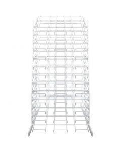 Paper Storage Unit Incl. Base, H: 900 mm, depth 540 mm, A2, 420x600 mm, 1 set