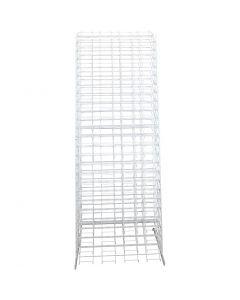Paper Storage Unit Incl. Base, H: 1700 mm, depth 540 mm, size 500x700 mm, 1 set