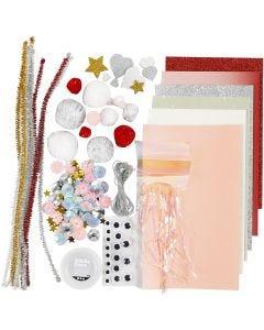 Crafting assortment, Magic, 1 pack
