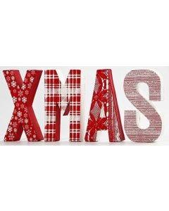 Spell Christmas