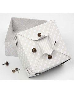 A Folded Box