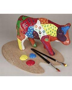 Plus Color Craft Paint - primary colours