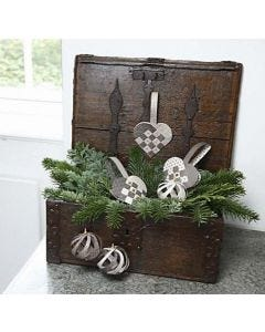 Oslo Christmas decorations