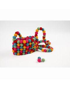 A Harmony Bead Bag