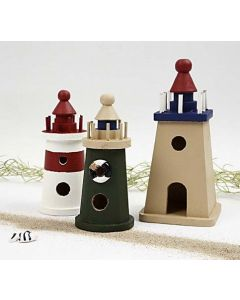 Painted Lighthouses