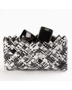 Woven Bag/Purses (An Envelope Bag)