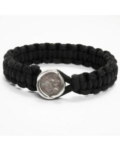 A Braided Bracelet made from 4mm Polyester Cord