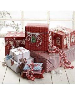 Gift Wrapping with Vivi Gade Design